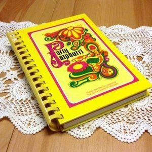 1980 edition, Party Potpourri Cookbook